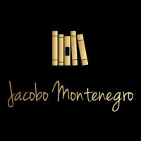 JacoboMontenegro, autor del poema'LAURA IX''
