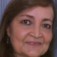 Julieta Fajardo Naranjo, autor del poema'VIVO PARA TI Y VIVO PARA AMARTE''