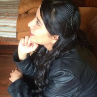 guissella dayanara torres romero, autor del poema'TU FIEL SONRISA ''