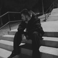 sánchez, autor del poema'Cuando no duermo. ''