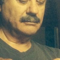 Luis Maria Resconi, autor del poema'TODAVÍA...''