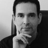 Gabriel Wagner, autor del poema'--------------------------------''