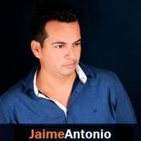Jaime Antonio aranda, autor del poema'HOY''
