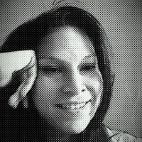 Janell, autor del poema'escribo para ti''