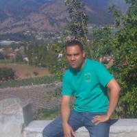 Acevedo, autor del poema'Buen hábito (pensamiento)''