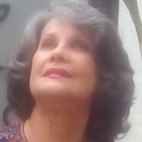 ZORAIDA GARCIA, autor del poema'EL REGRESO''
