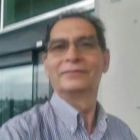 Jesús Carlos, autor del poema'Cuando pronunció tu nombre''