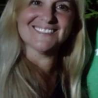 Sonia Schiavoni, autor del poema'Aquello que no vuelve ''