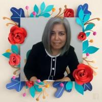 Rosana Jacqueline de Lourdes Vera Vidal, autor del poema'UN BUEN SERVIDOR''