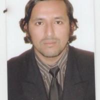vladelcastillo, autor del poema'GURÚ''