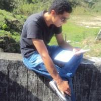 guillau, autor del poema'Doble moralidad''