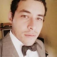 Carlos Pastorius, autor del poema'Perpetua locura''