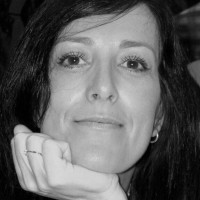Àngels, autor del poema'Xerrant Poesia amiga''
