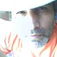 Omar Cassano, autor del poema'Un amor irresistible''