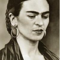 Lorelei, autor del poema'Fe''