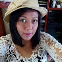 mirian Arellano Alvarado, autor del poema'Oye''