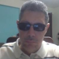 jose Emilio Viggiani, autor del poema'Relámpago de amor…''