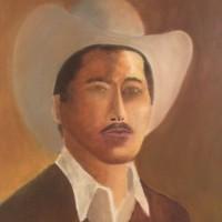 RafaelLondoñoSuarez, autor del poema'Te buscare''