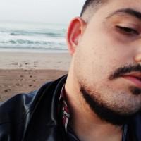 Ernesto, autor del poema'En las cosas que te he escrito''